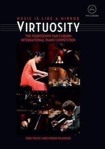 Virtuosity - Fourteenth Van Cliburn International