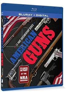 American Guns: The 13 Part Documentary Series