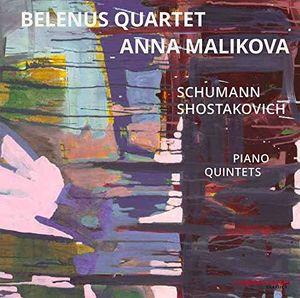 Piano Quintets