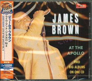 Live at the Apollo Vol. 2: Limited [Import]