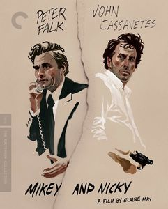 Mikey and Nicky (Criterion Collection)