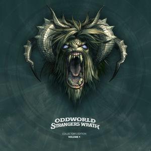 Oddworld: Strangers Wrath (Original Soundtrack)
