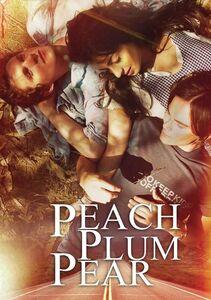 Peach, Plum, Pear