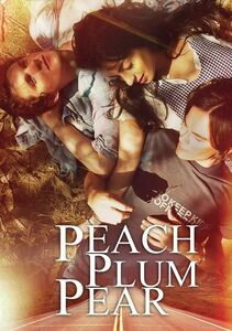 Peach, Plum, Pear