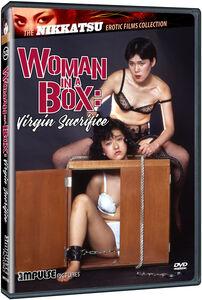 Woman In A Box: Virgin Sacrifice