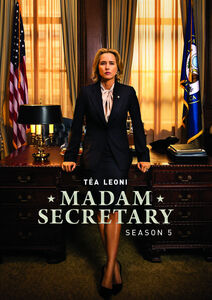 Madam Secretary: Season 5