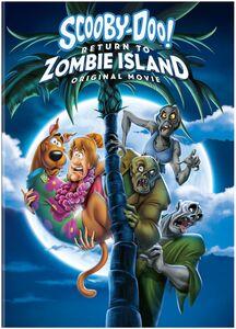Scooby-Doo!: Return to Zombie Island