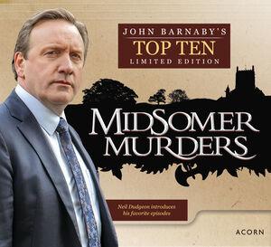 Midsomer Murders: John Barnaby's Top 10