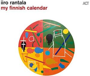 My Finnish Calendar [Import]