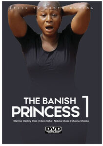 The Banish Princess 1