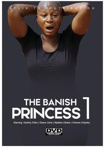 The Banish Princess 1