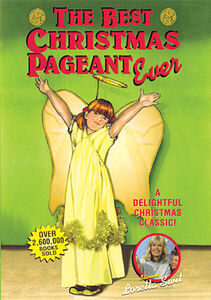 The Best Christmas Pageant Ever [Import]
