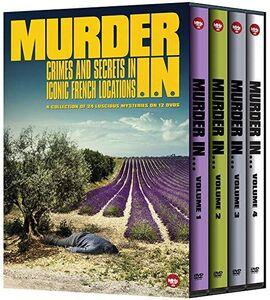 Murder In…: Set 1