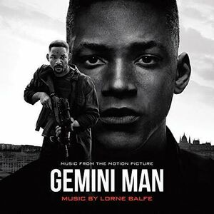 Gemini Man (Music From the Motion Picture)