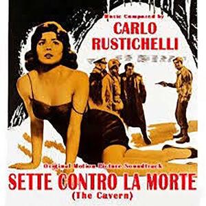 Sette Contro La Morte (The Cavern) (Original Soundtrack) [Import]