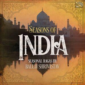 Seasons of India