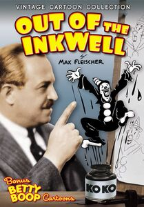 Out of the Inkwell