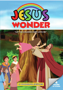 Jesus Wonder