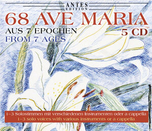 68 Ave Maria