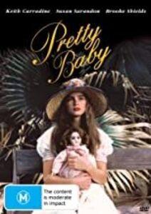 Pretty Baby [Import]