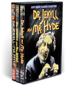 Many Faces Of Dr Jekyll & Mr Hyde Collection