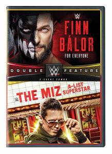 WWE: The Miz/ Fin Balor