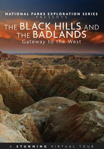 National Parks: The Black Hills and The Badlands