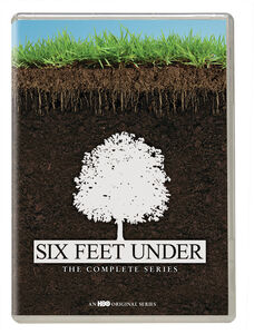 Six Feet Under: The Complete Series