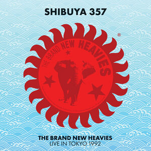Shibuya 357: Live In Tokyo 1992