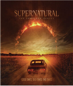 Supernatural: The Complete Series