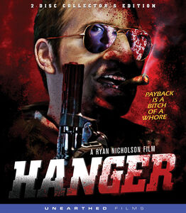 Hanger (2-Disc Collector's Edition)