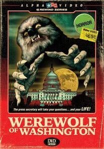 Werewolf of Washington