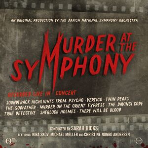 Murder at the Symphony