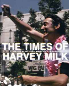 The Times of Harvey Milk (Criterion Collection)