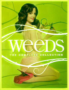 Weeds: The Complete Collection