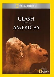 Clash of the Americas