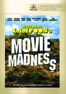National Lampoon's Movie Madness