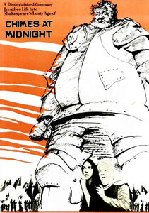 Chimes at Midnight (Aka Falstaff)