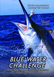 Blue Water Challenge