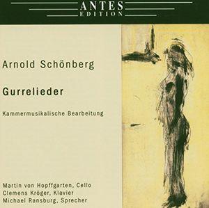 Gurrelieder Kammermusik-Versio