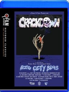 Crackdown Big City Blues
