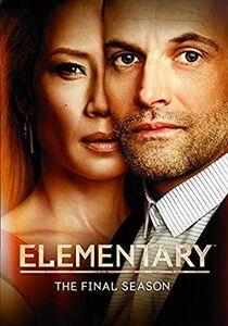 - Elementary: The Final Season