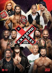 WWE: Extreme Rules 2019