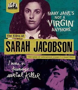 Films Of Sarah Jacobson