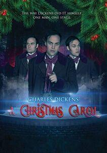 Charles Dickens' - Christmas Carol