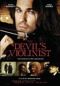 The Devils Violinist
