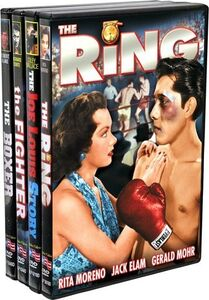 Classic Boxing Movies