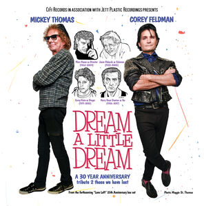 Dream A Little Dream (30 Year Anniversary Single)