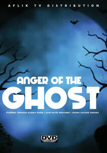 Anger Of The Ghost 1