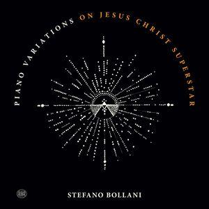 Piano Variations On Jesus Christ Superstar